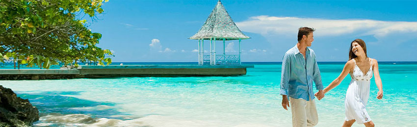 Luxury Honeymoon Tour Packages