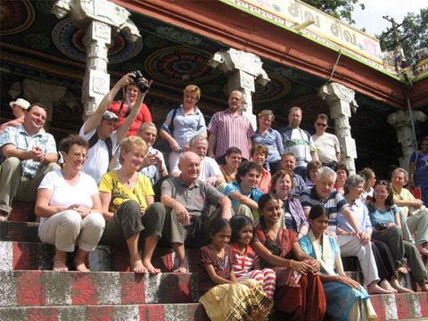India Luxury Holiday Tour Packages from kochi, kerala