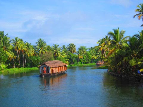 Tour Packages from Kochi